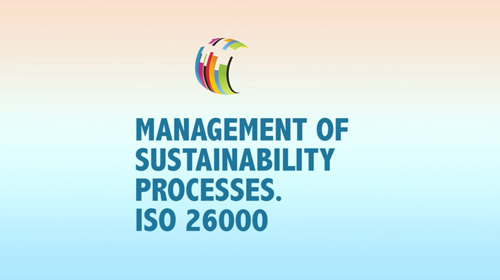 <span>Епизод  4:</span>MANAGEMENT OF SUSTAINABILITY PROCESSES. ISO 26000