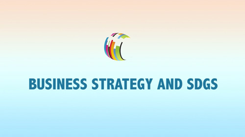 <span>Епизод 7:</span>BUSINESS STRATEGY AND SDGS
