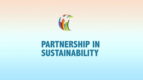 <span>Епизод 19:</span>PARTNERSHIP IN SUSTAINABILITY